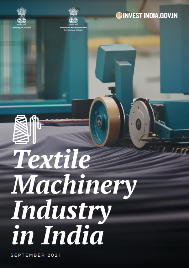 Textile Machinery Industry in India