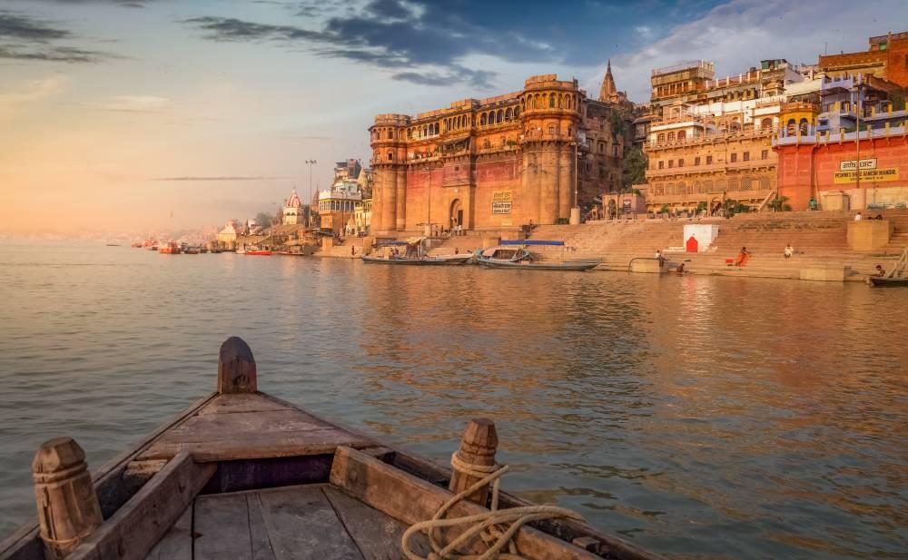 Tourism blog