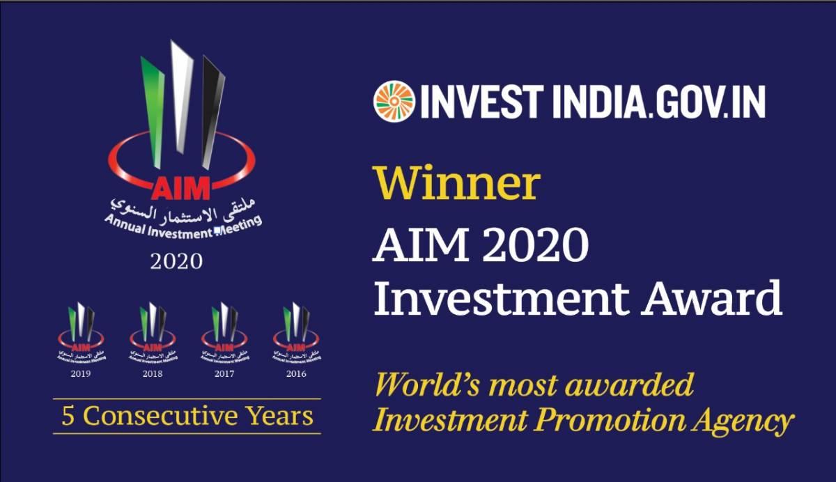 AIM 2020