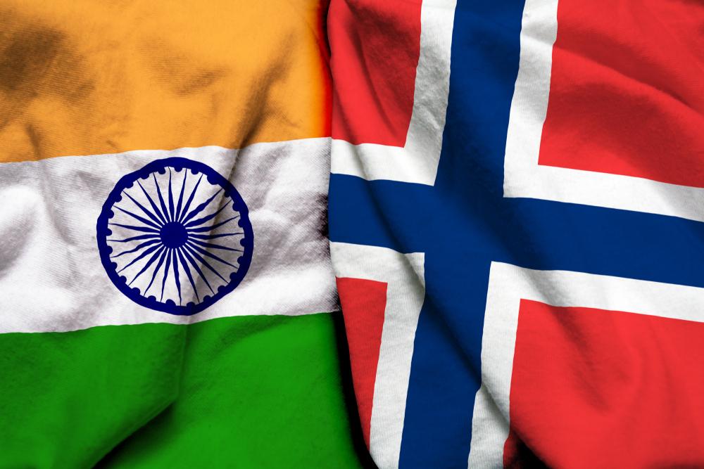 India-Norway