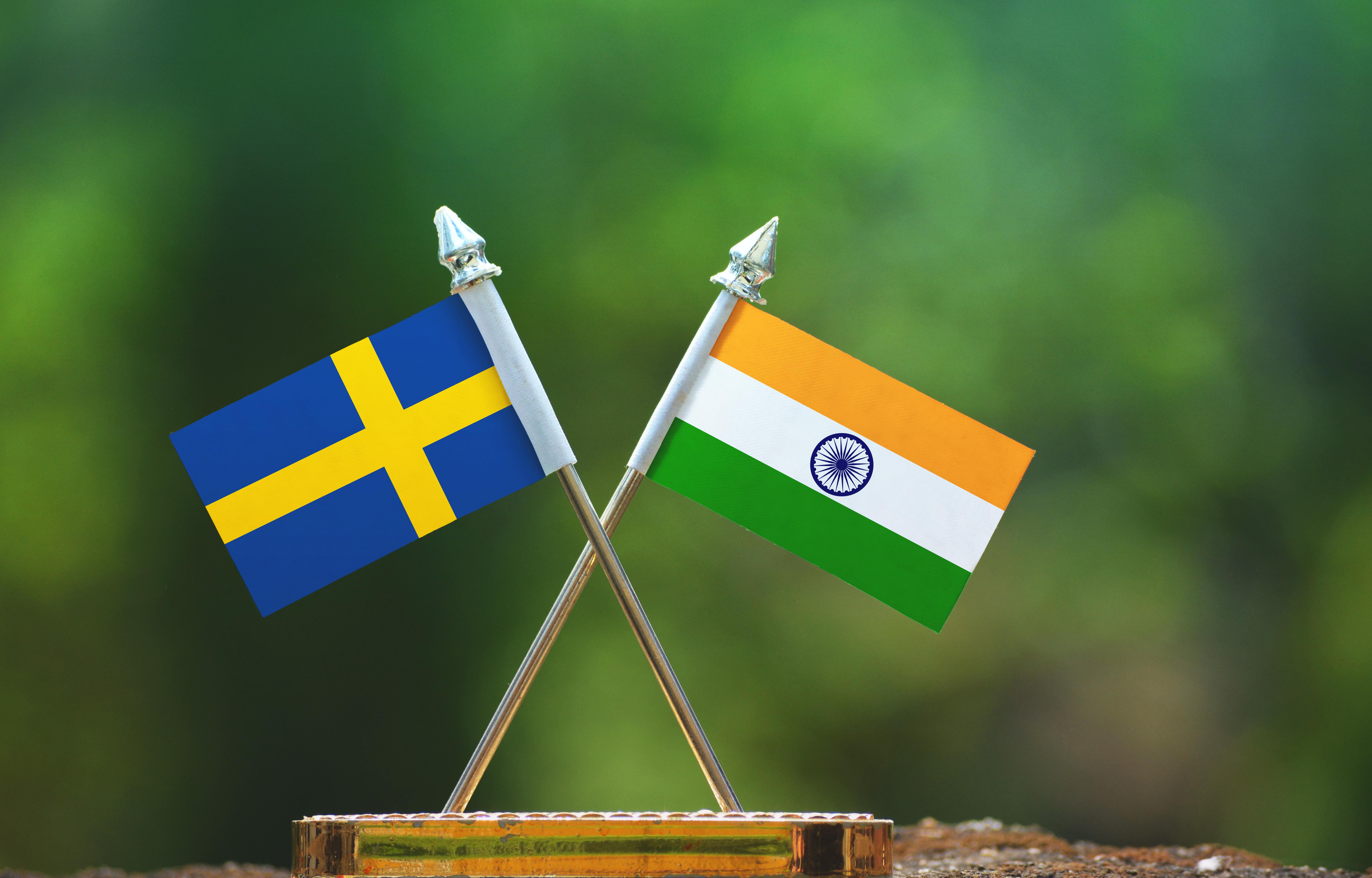 India in Sweden