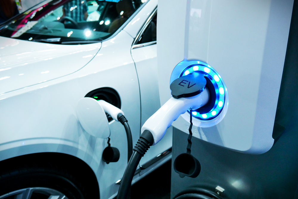 EV cell manufacturing