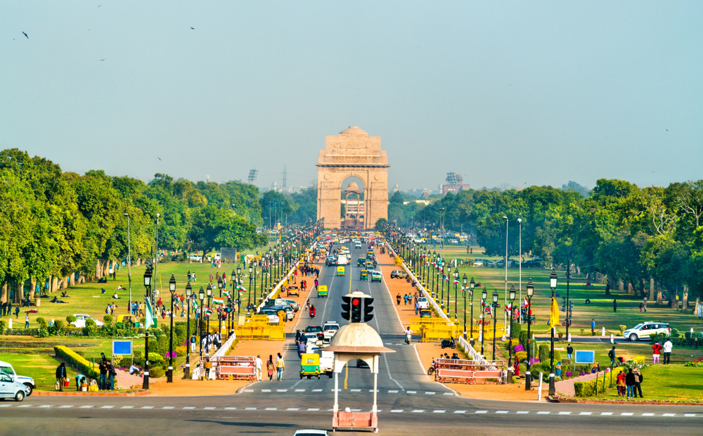 Nova Índia