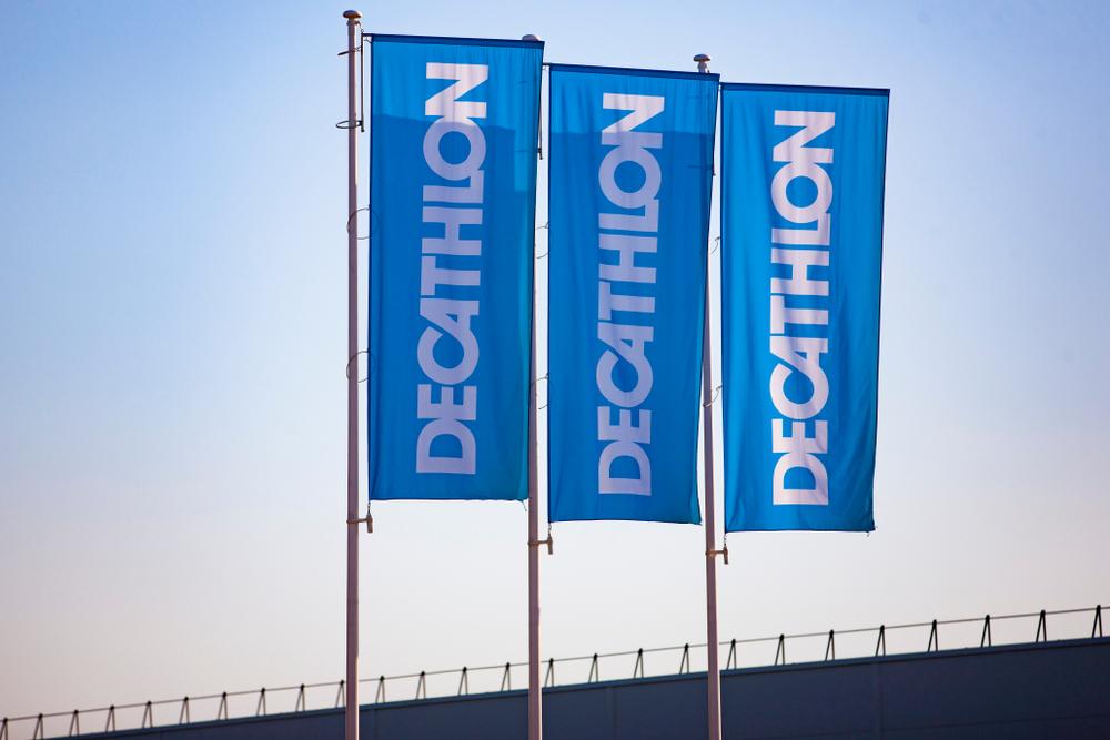 Decathlon interview