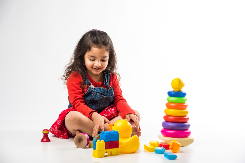 Indian toy industry