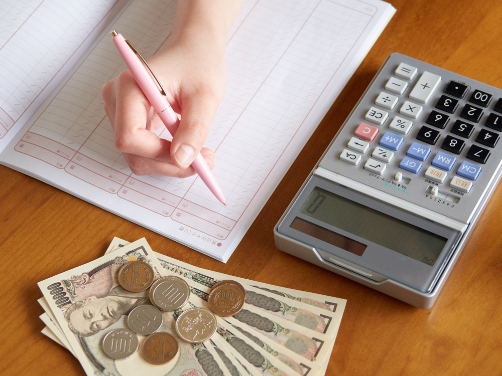 Revenue financing