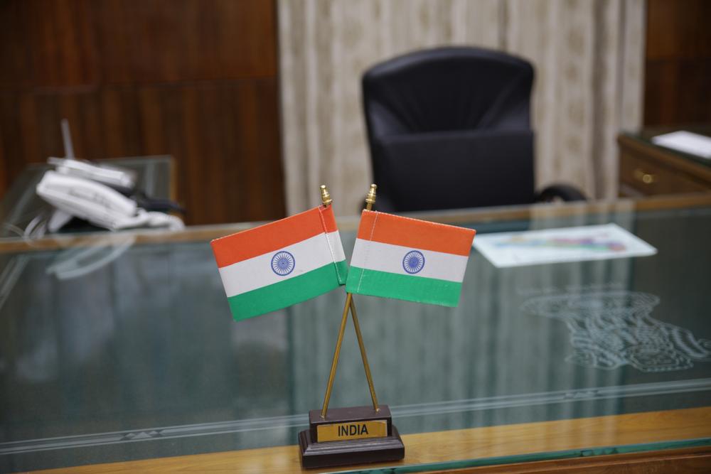 Indian diplomacy