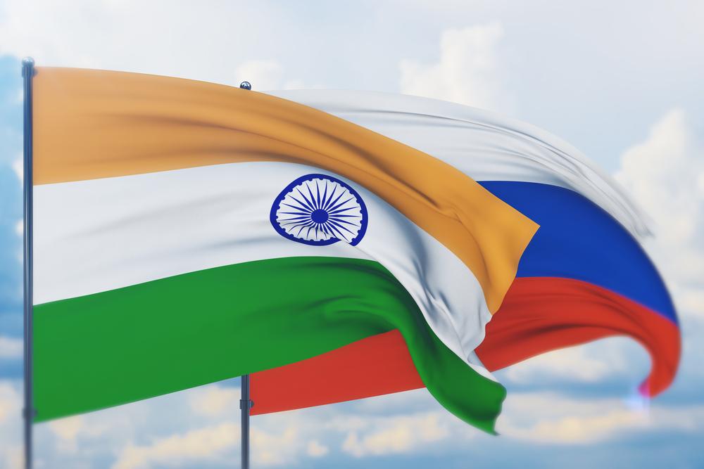 India-Russia