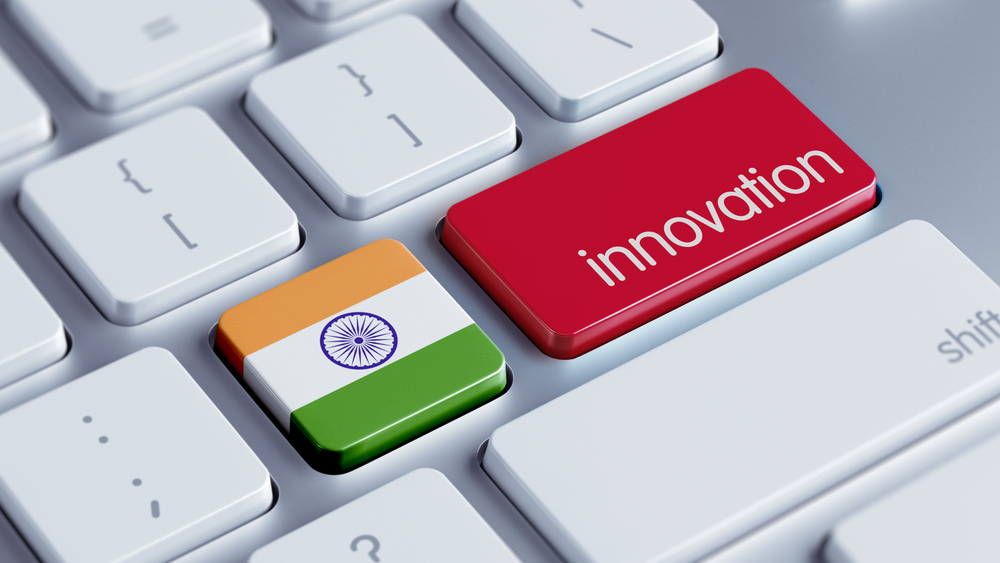 new india innovations