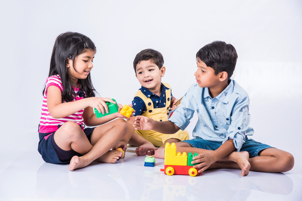 Toys in India