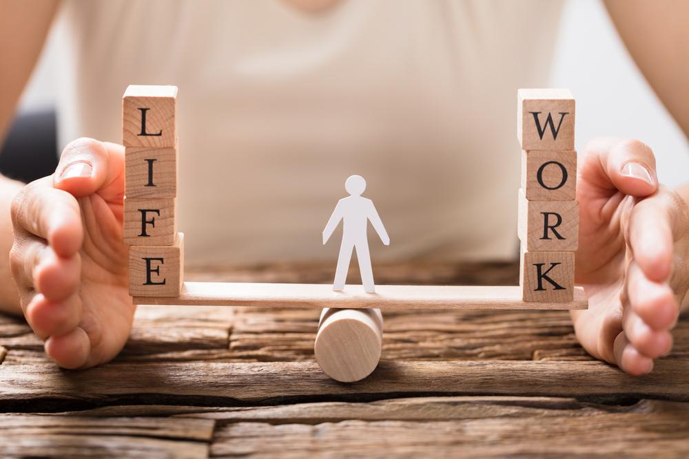 work-life balance