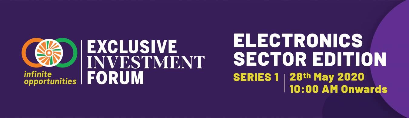 EIF Electronics Series 1