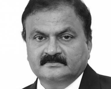 Dr. Guruprasad Mohapatra