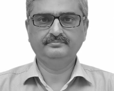 Shri P.K. Srivastava