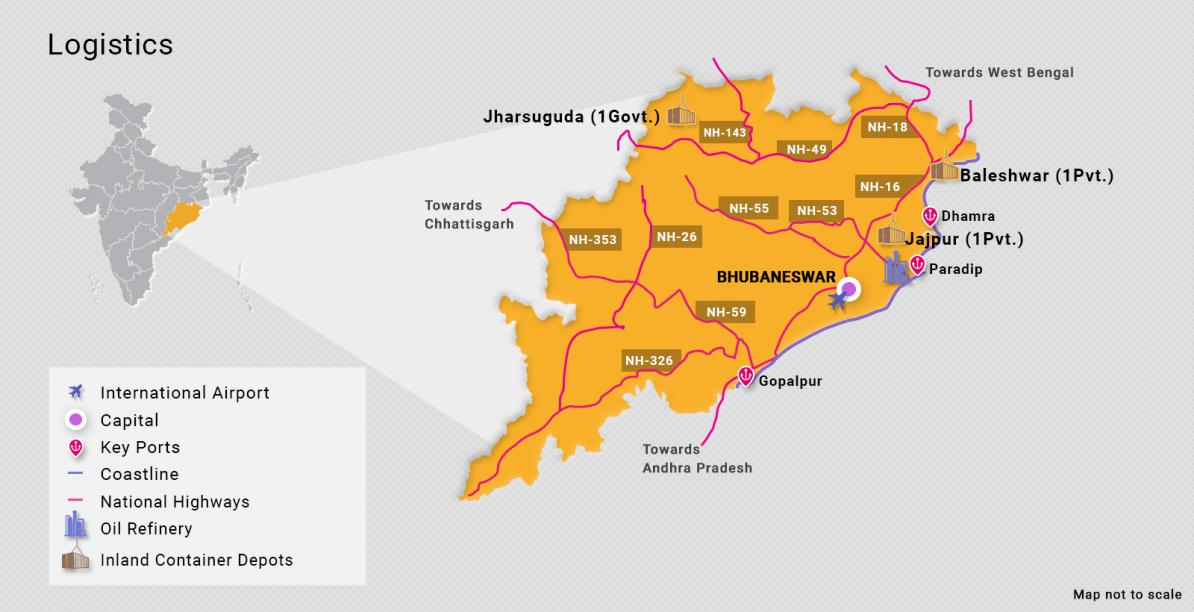 Odisha Economy