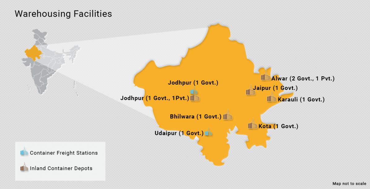 拉賈斯坦邦投資
