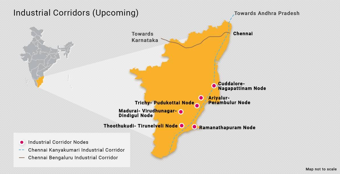 Бизнес-идеи в Тамил Наду
