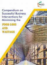 Successful Business Interventions for Minimising Food Loss & Wastage