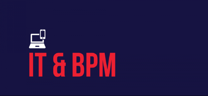 IT & BPM Industry in India