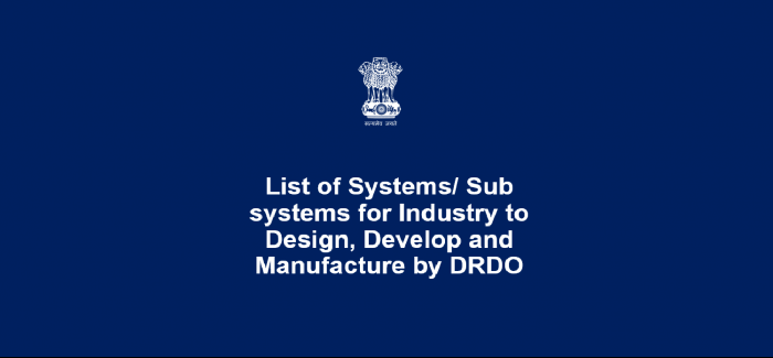 List of systems