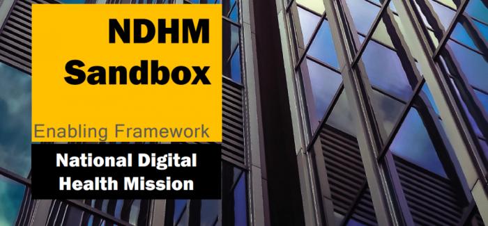 NDHM Sandbox Guidelines