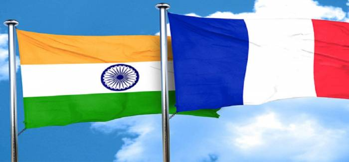 India France Bilateral Relations 2020