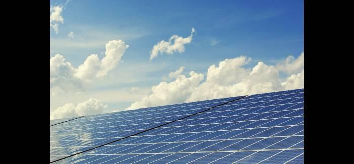 Solar Chandigarh