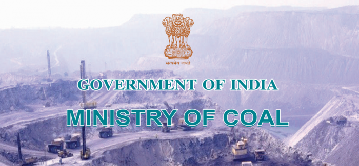 Annual Report 2019-20 | Ministry of Coal