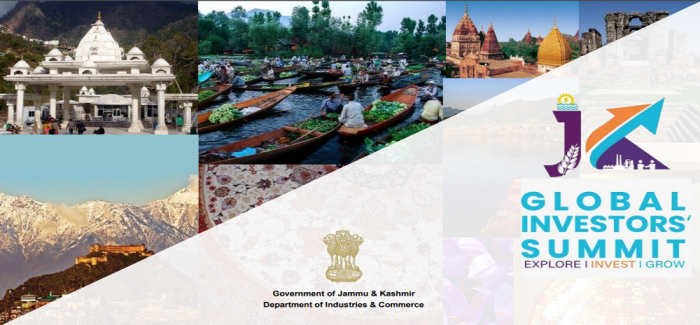 Advantages of Investing in Jammu & Kashmir