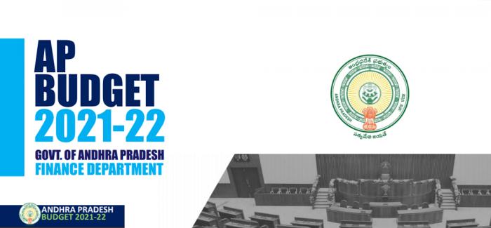 Andhra Pradesh Budget 2021-22