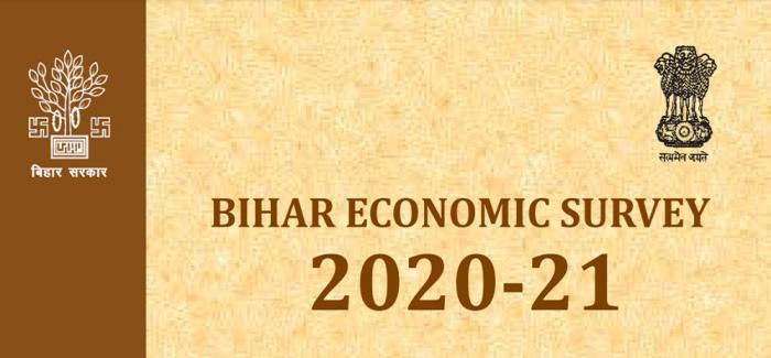 Bihar Economic Survey 2020-21