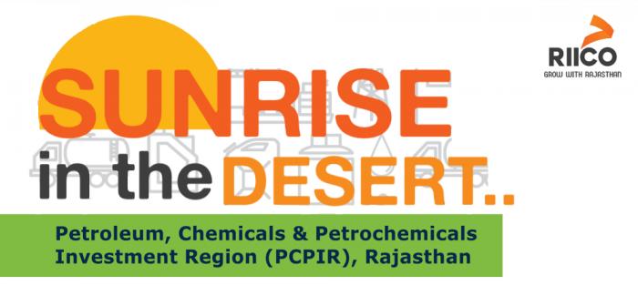 Petroleum, Chemicals & Petrochemicals Investment Region, Rajasthan