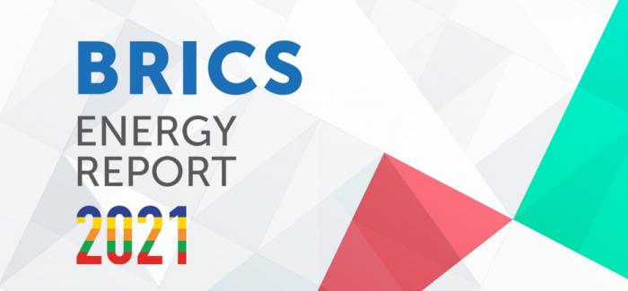 BRICS Energy Report 2021
