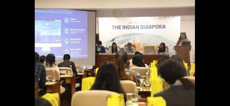 Know India program - Invest India