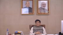 Hon'ble CIM Shri Piyush Goyal addresses state industry ministries