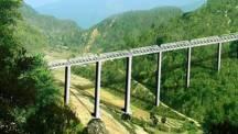 les chemins de fer indiens