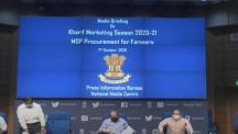 Kharif Marketing Season 2020-21: Minimum Support Price MSP procurement for farmers