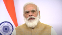 PM Modi addresses the inaugural session of the webinar: 'Weaving Relations: Textile Traditions'