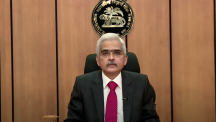 Bi-monthly Monetary Policy address by RBI Governor, Shri Shaktikanta Das