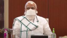 PM Modi visits Serum Institute of India to review COVID-19 vaccine development in Pune