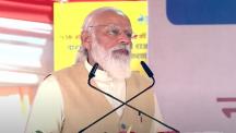 PM Modi's address at inauguration of 6-lane widening project of the Varanasi-Prayagraj section