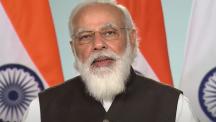 PM Modi's address at Climate Ambition Summit 2020