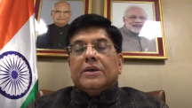 Hon'ble CIM Shri Piyush Goyal addresses India Bangladesh Digital Conference on Agriculture Sector