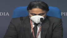 Press Conference by Drugs Controller General of India regarding approval of restricted emergency usage of COVID-19 vaccine