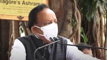 Dr. Harshvardhan
