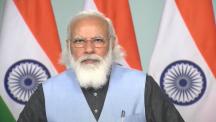 PM Modi's address at dedication of 306 Km New Rewari - New Madar Section of the WDFC