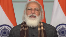 PM Modi's address at flagging off of eight trains facilitating rail connectivity to Statue of Unity