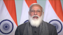 PM Modi's address at the World Economic Forum's Davos Dialogue