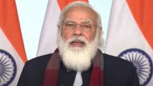 PM Modi addresses 'Prarambh: Startup India International Summit'