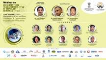 Udyog Manthan | Industry-led expert panel discussions on IT and ITeS Industry